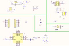 Arduino nano原理图