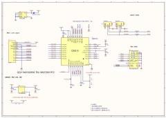 CS5213设计电路图|HDMI转VGA带音频电路图