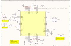 TYPEC轉HDMI2.0方案|TYPEC轉HDMI 4K60HZ轉換方案|CS5265設計電路