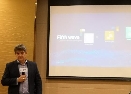IoT、5G、AI 多领域、多计划,Arm全面发力第五次计算浪潮