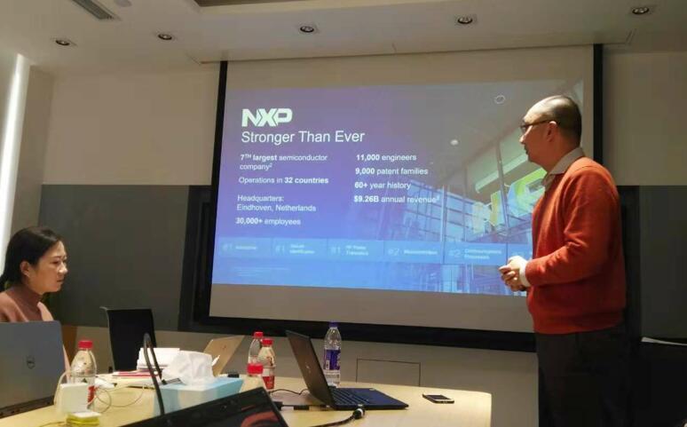 恩智浦持续推进MCU成为机器学习高效平台