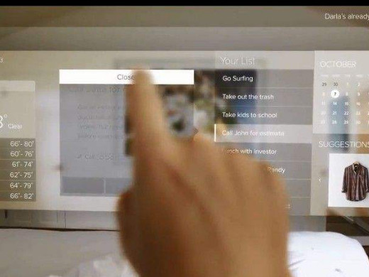 3D感测技术的应用焦点不只在智能手机