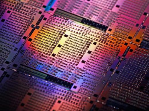 巨头环伺的硅光子市场 大战一触即发