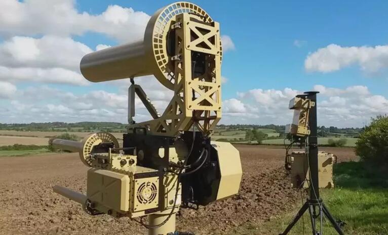 中国企业先进无人机防御系统物美价廉