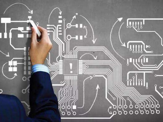 国内IC设计产业高速增长 2018年增速超30%