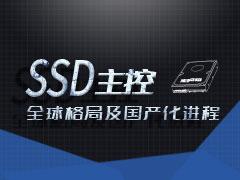 SSD主控国产化
