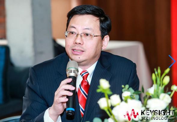 是德科技:持续投入中国市场 为中国芯保驾护航