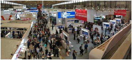 启迪创新 智向未来  2019慕尼黑上海电子展聚焦四大行业应用