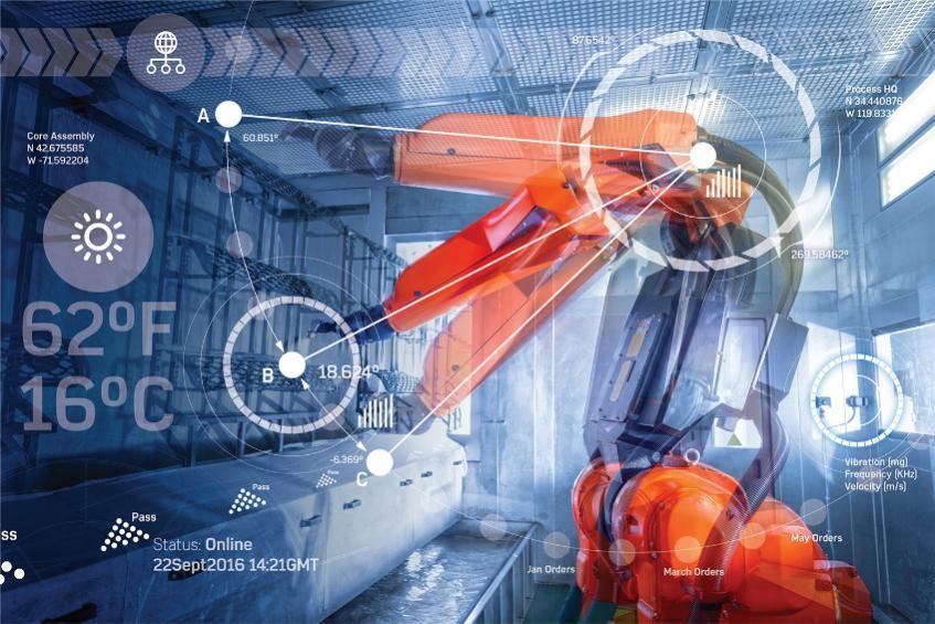 五步打造关键战略合作伙伴 ADI突破工业4.0落地的普遍焦虑