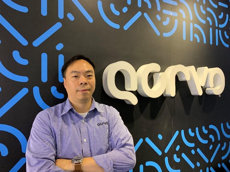 Qorvo :2021年Wi-Fi 6将取代Wi-Fi 5成为主流无线标准