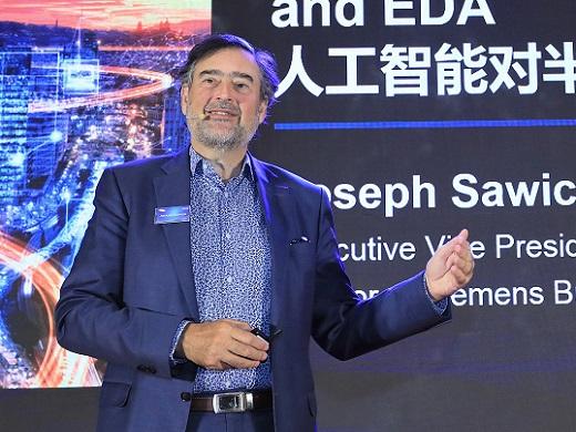 AI時代來臨,EDA的變革與發展
