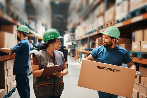 e络盟推出全新自有品牌Multicomp Pro