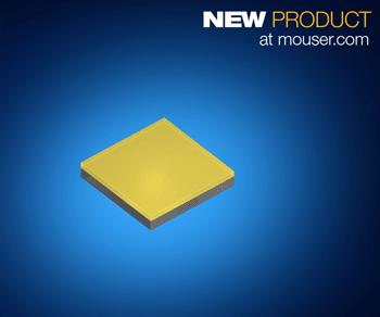 贸泽备货Osram Oslon Pure 1010 LED高通量密度定位窄光零售照明市场