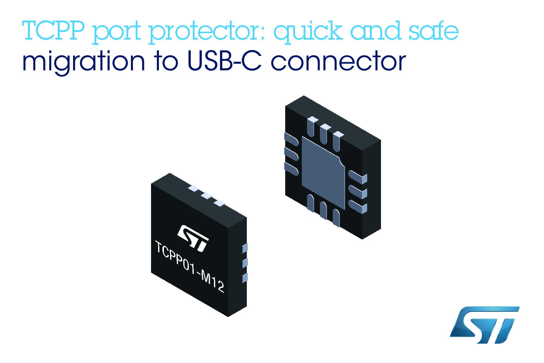 ST新闻稿2019年11月6日——意法半导体USB Type-C端口保护IC全面防护,简化大众市场设备数据线升级过程.jpg