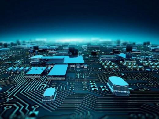 全球及中国集成电路奇米777me行业发展分析