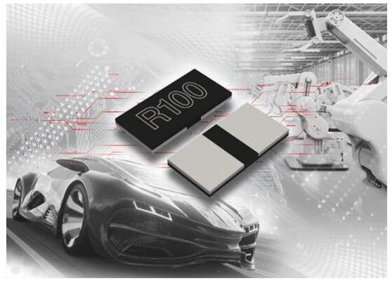 小身材,高功率,罗姆半导体发布全新GMR50分流电阻器