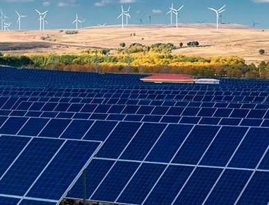 加利福尼亚州:到2030年太阳能+储能项目将占能源结构主导位置