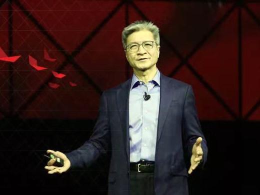 Xilinx晒转型成绩单 三大战略取得重大进展