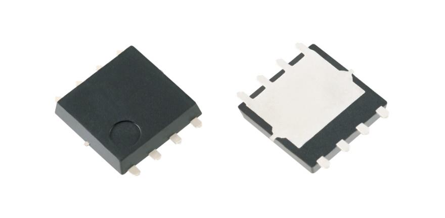 東芝面向車載應用推出采用緊湊型封裝的100V N溝道功率MOSFET