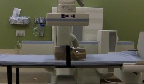 定量医学成像技术将是医疗行业的发展方向