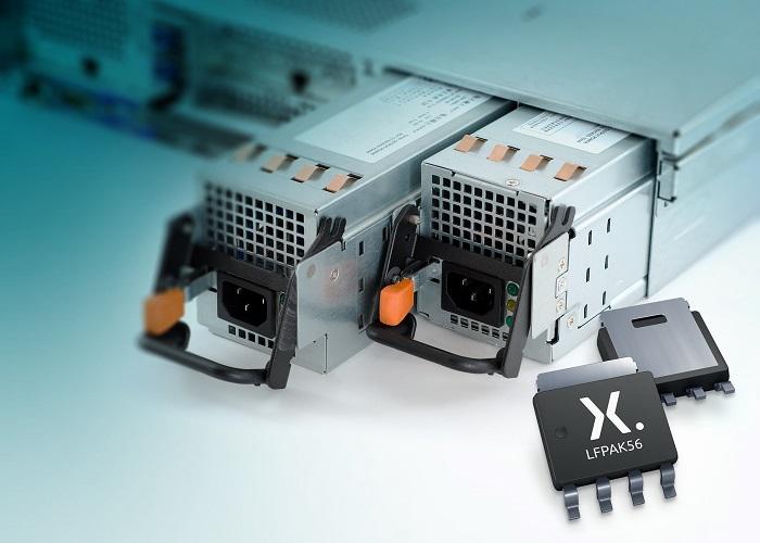 安世半導體推出采用LFPAK56封裝的0.57 m?產品,籍此擴展市場領先的低RDS(on) MOSFET性能