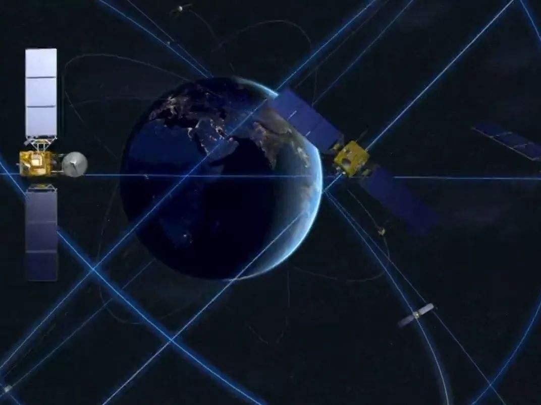 十张图带你了解我国北斗接收机行业发展现状