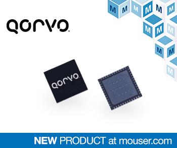 Qorvo QPA3069 S波段功率放大器在贸泽开售助力国防和航空航天行业