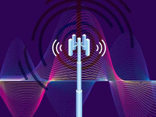 工信部调整700MHz频段频率使用规划