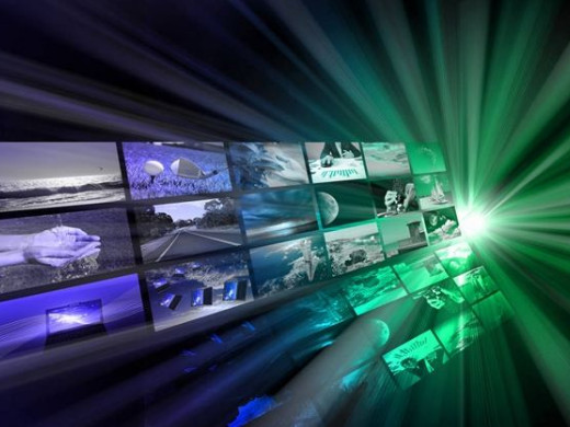 三星顯示器提前退出LCD市場  監視器面板恐重洗牌