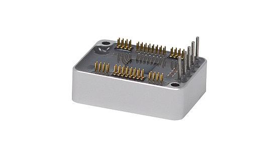 Trinamic推出世界上最小最轻的伺服控制器模块