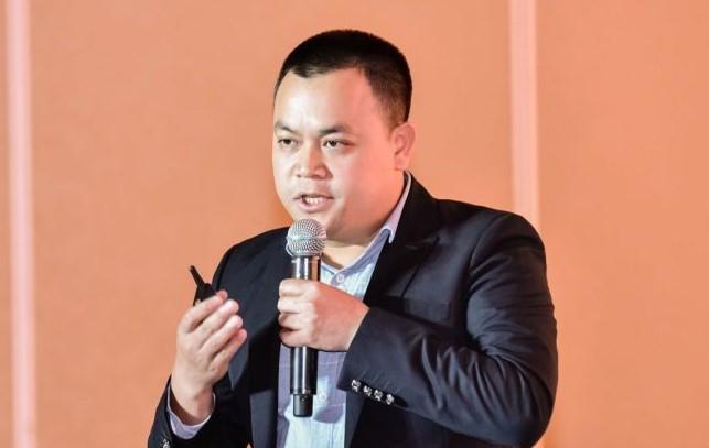 陳桂耀:多維度構建主動、聯動信息安全防御體系