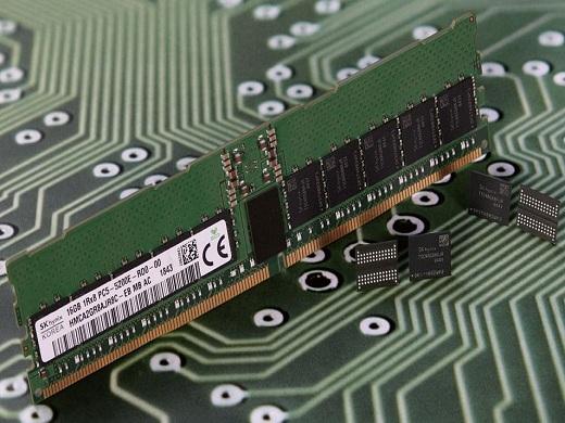 DDR 5内存规范终发布