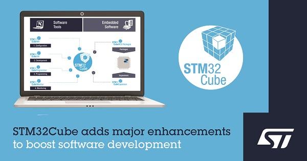 ST新闻稿2020年7月28日——意法半导体为STM32Cube®生态系统增添新功能,提高软件开发效率.jpg