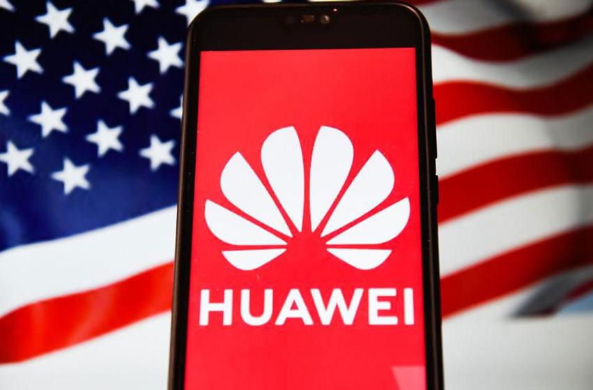 華為是否要扛起中國半導體產業的大旗?