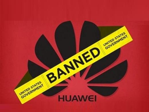 """美国的""""华为禁令"""",到底伤了多少国际企业?"""