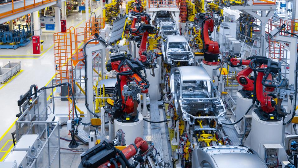 解析汽车半导体行业现状,它的未来在哪里