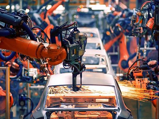 一站式解决,意法半导体赋能工业市场智能、无线与安全