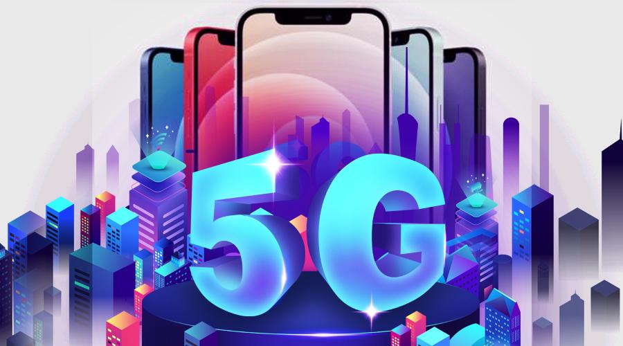 支持5G技术的iPhone 12 能否在中国市场再掀波浪?