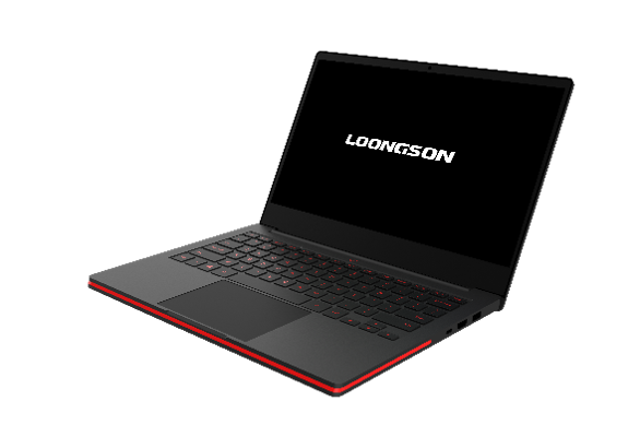 比亚迪推出龙芯3A4000笔记本电脑