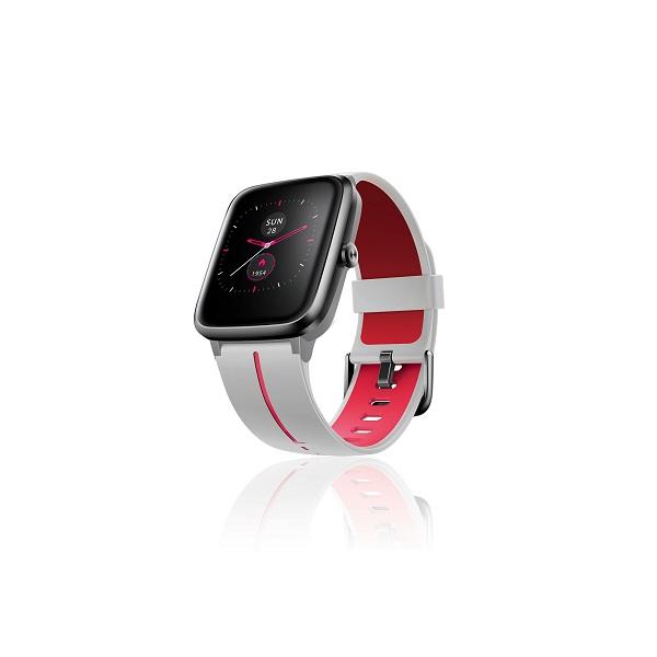 低功耗蓝牙智能手表提供运动健康数据追踪功能