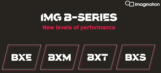 Imagination新推B系列GPU IP,助力本土芯片企业进军桌面GPU