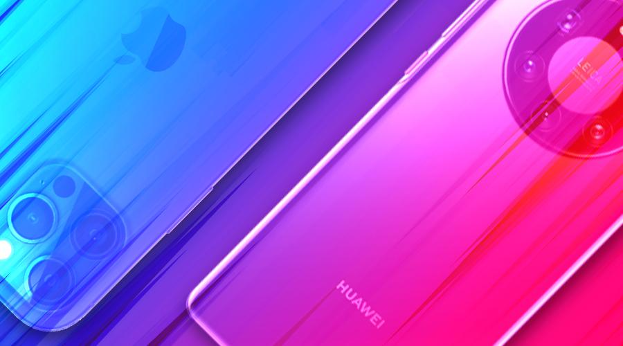 5G手机时代来了!华为与苹果,谁的表现会更好?