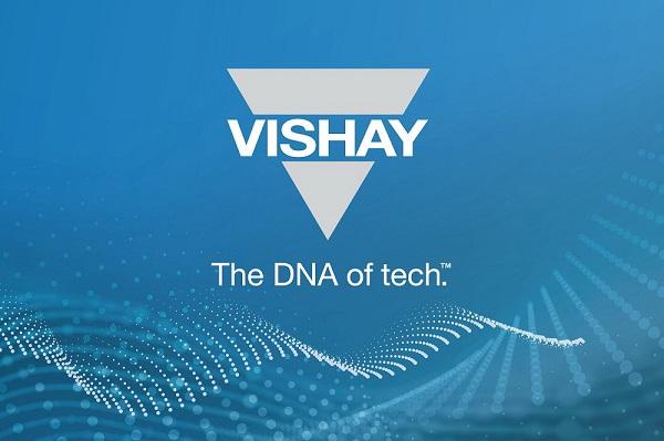 Vishay<a class=