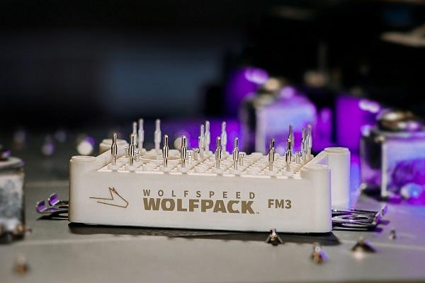 Wolfspeed WolfPACK_ 功率模块_1.jpg