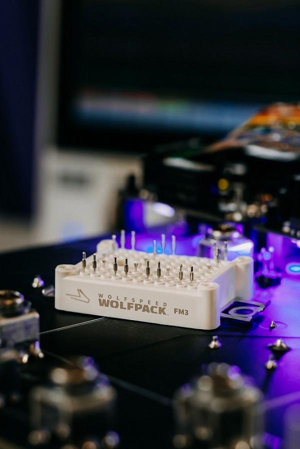 Wolfspeed WolfPACK_ 功率模块_3.JPG