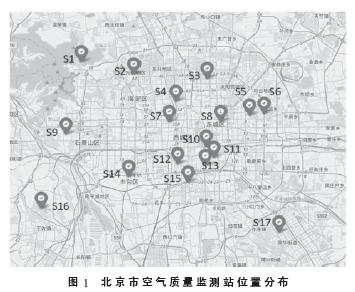 基于高阶图卷积网络的城市空气质量推断模型