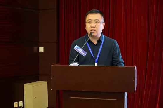 电子六所吴云峰:工业控制系统安全体系思考与创新实践