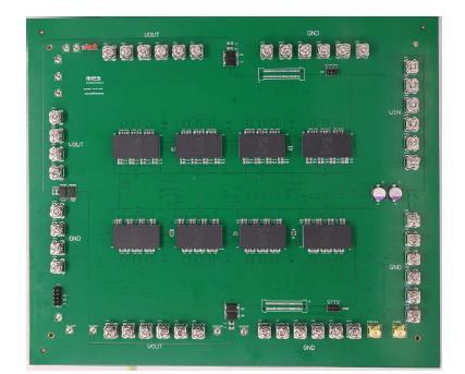 适配数据中心硬件加速的全新电源解决方案