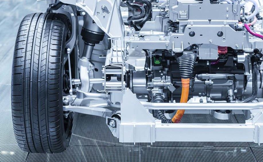 电动汽车系统成本、尺寸减半?TI集成动力总成解决方案做到了