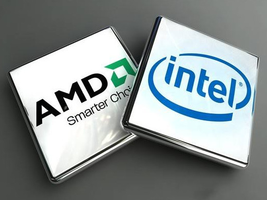 AMD与Intel的下一个战场:3D封装